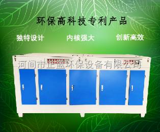 ZLUV-15000uv光氧催化凈化設備的工作原理,uv光解除味設備的生產廠家