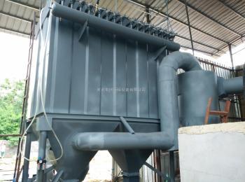 DMC沧州供应锅炉布袋除尘器 脱硫除尘器厂家