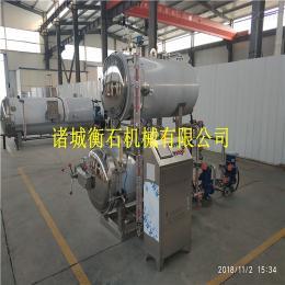 900*1800椰汁饮料杀菌锅衡石机械售后服务有保障