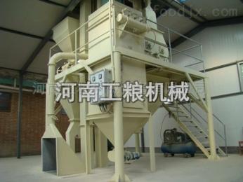 gl鸡饲料加工设备 小型饲料生产线