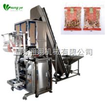 炒货干果包装机(电子秤)