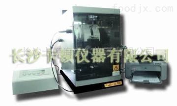 KD-R4000全自動柴油潤滑性能測定儀