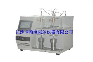 KD-H1634自动润滑脂氧化安定性分析仪