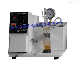 KD-H1612润滑油空气释放值分析仪