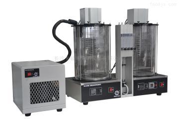 KD-H1195润滑油泡沫特性分析仪
