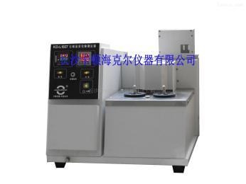 KD-L1027石蠟易炭化物測定儀