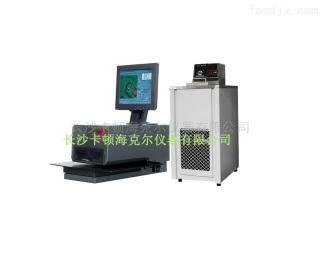KD-R1078全自動石油產品傾點、凝點、冰點測定儀