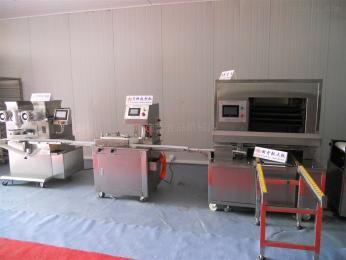 KH-600月饼生产线