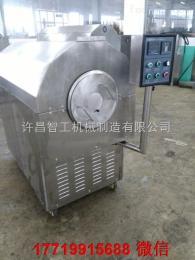 DCCZ 5-10電磁炒貨機都有哪些優點