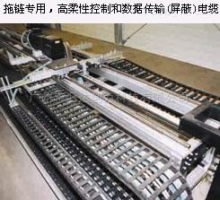 MurrplastikMurrplastik电缆拖链