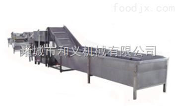 HY-19胡萝卜清洗机