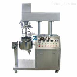 ZRJ-50LZRJ-50L真空乳化搅拌机