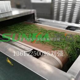 SD/10茶叶烘干机国内资深微波烘干机制造商