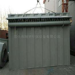 操作方便脉冲布袋除尘器发展绿色企业