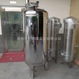0.5T億德隆304/316L不銹鋼無菌水箱 純水箱