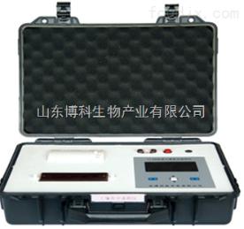 BIO-600B便携式土壤养分速测仪