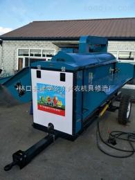 5TD—2360林口大型大豆脫粒機|牽引式大型玉米脫粒機