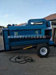 5TD—2360牡丹江多功能脱粒机