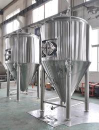 QH-2.02噸精釀啤酒生產線