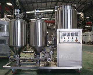 50L家釀啤酒設備