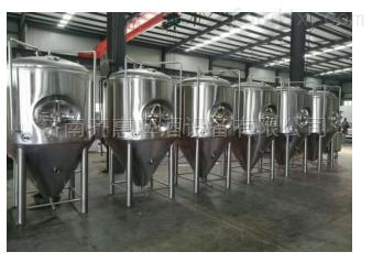 商業用啤酒設備
