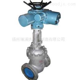 扬州瑞浦Z30-18多回转阀门电动执行器