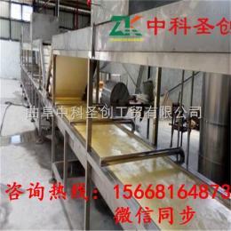 FZ-50斤~1200斤丹东东港市腐竹豆制品加工机器设备价格