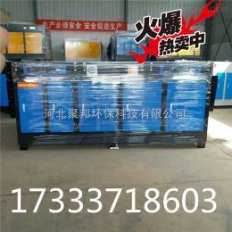 UV--5000光解催化设备等离子净化器环保设备除臭