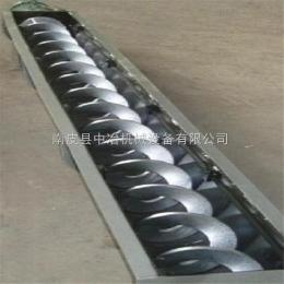 LS中冶不銹鋼螺旋輸送機工作可靠、制造成本低
