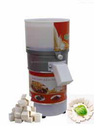 HC-100重庆涵村小型豆花机家用五谷杂粮机