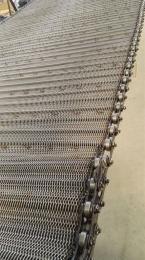 螺旋不銹鋼鏈條網