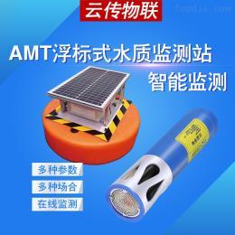 AMT-W400浮标式水质检测仪,多参数水质监测分析探头
