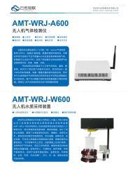 AMT-WRJ-A600环境在线监测仪器 无人机专用气体检测仪