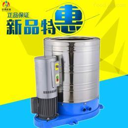 NY-550张家界诺源布草脱水机 小型脱水机价格专业快速