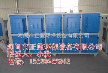 邯鄲高效低溫等離子廢氣凈化設備供應制造廠家