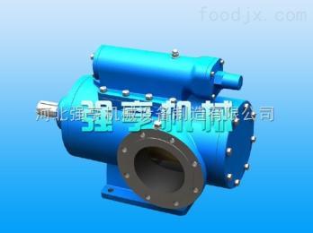 qh贵州强亨机械三螺杆泵厂家直销品质稳定