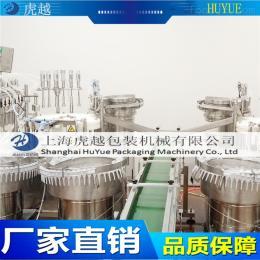 HY-YYGZ100眼药水灌装机还是其他灌装设备都在创新