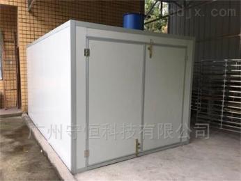 SH-6P空气能种子烘干机 节能环保种子干燥机设备