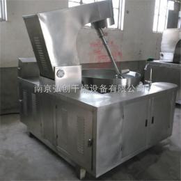 JCG电加热/蒸汽/夹层锅 立式/可倾式带搅拌保温蒸煮锅