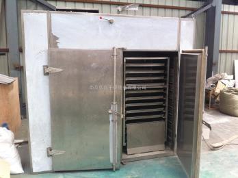 RXH系列米锅巴烤干机 锅巴干燥机 箱式循环烘干机 热风烘箱