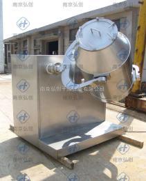 SYH系列热卖不锈?#20013;?#22411;立式三维运动混合机 实验室干粉三维摆动混合机