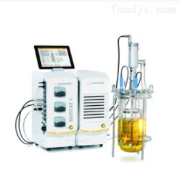 赛多利斯BioSTAT A生物反应器|
