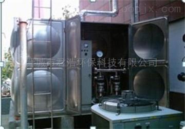JH4-270T/H箱式无负压供水设备