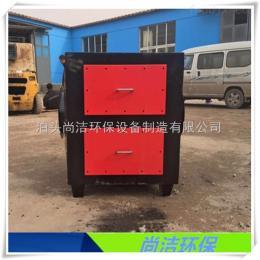 HXT-10000廠家批發油漆活性炭吸附裝置 活性碳有機廢氣吸附塔凈化設備