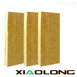 50mm山东岩棉板工程价格
