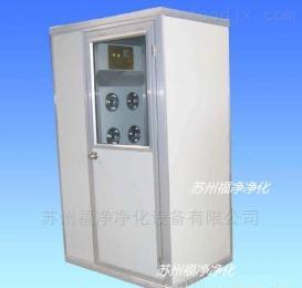 fujing苏州净化车间必备不锈钢风淋室 大量批发