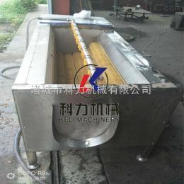KL--1500mm科力機械1500型土豆毛棍去皮清洗機  廠家直銷