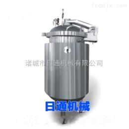 RT1200-供日通粽子高温高压杀菌锅粽子蒸煮罐