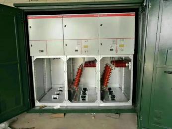 DFW-35KV35KV高压电缆?#31181;?#31665;带开关,环网柜