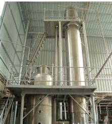 MVR降膜蒸发器2